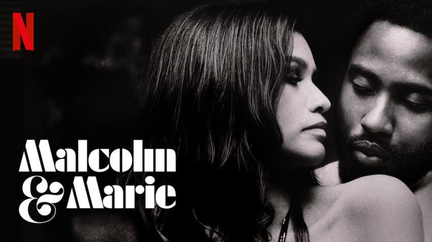 Malcolm&Marie